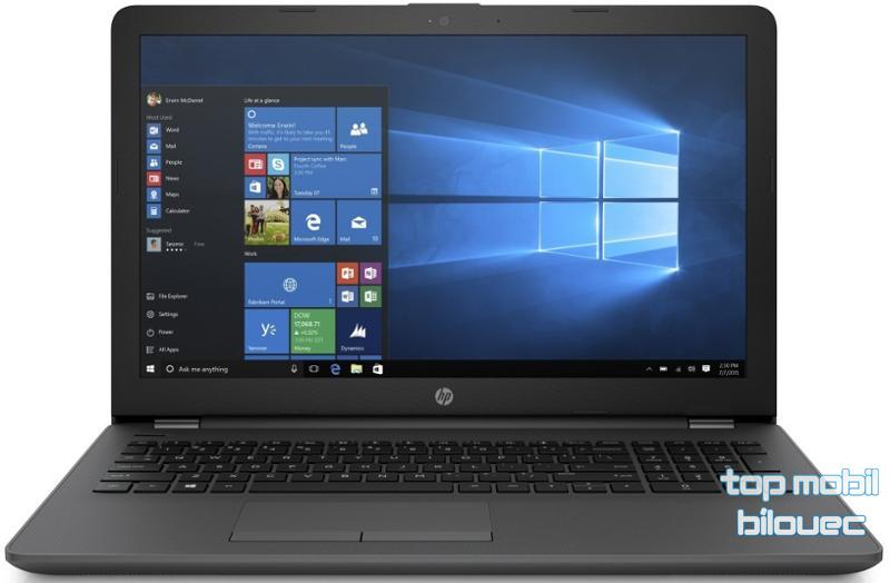Notebook HP 250 G6 Dark Ash - CZ DISTRIBUCE